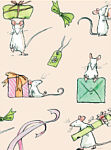 Anita Jeram: Mice and Presents