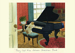 Alison Friend: Johann Sebastian Bark
