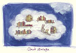 Fran Evans: Cloud Storage