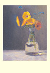 Michael Coutts: Marigolds