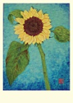Yuko Hirose: Sunflower