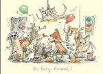 Anita Jeram: You Party Animal