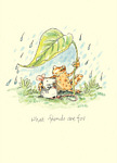 Anita Jeram: What Friends Are For