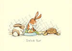 Anita Jeram: Salad Bar