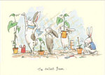 Anita Jeram: The Tallest Bean