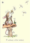 Anita Jeram: If Wishes were Kisses
