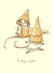 Anita Jeram: Friday Night