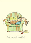 Anita Jeram: Most Treasured Possessions