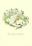 Anita Jeram: The Yellow Pencil