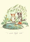 Anita Jeram: I Want That One