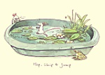 Anita Jeram: Hop Skip and Jump
