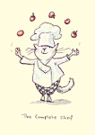 Anita Jeram: The Complete Chef