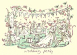 Anita Jeram: Wedding Party
