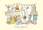 Anita Jeram: Cheese Please