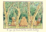 Anita Jeram: If You Go Down To The Woods