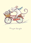 Anita Jeram: Micycle Bicycle