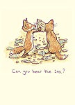 Anita Jeram: Can You Hear The Sea
