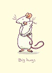 Anita Jeram: Big Hugs