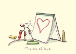 Anita Jeram: Art Of Love