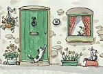Anita Jeram: Neighbours