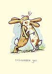 Anita Jeram: Embraceable You