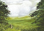 Anita Jeram: Cloud Spotting