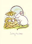 Anita Jeram: Softly to Sleep