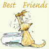 Anita Jeram: Best Friends