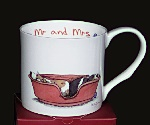 Anita Jeram: Mrs and Mrs