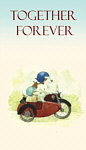 Alison Friend: Together Forever