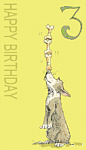 Anita Jeram: Happy Birthday 3