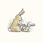 Anita Jeram: Walking Together