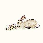 Anita Jeram: Chatting