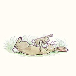 Anita Jeram: Flying