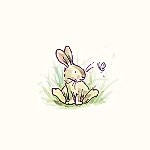 Anita Jeram: With Butterfly
