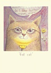 Val Carr: Fat Cat