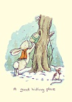 Anita Jeram: A Good Hiding Place