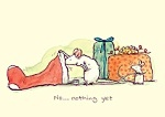 Anita Jeram: No Nothing Yet