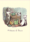 Anita Jeram: Ribbons And Bows