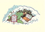 Anita Jeram: Santa Please Stop Here