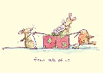 Anita Jeram: From All Of Us