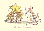 Anita Jeram: A Star Is Born