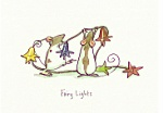 Anita Jeram: Fairy Lights