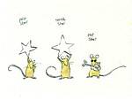Anita Jeram: Pop Star