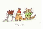 Anita Jeram: Party Hats