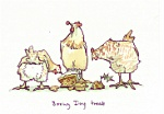 Anita Jeram: Boxing Day Treat