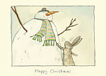 Anita Jeram: Happy Christmas