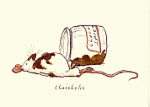 Anita Jeram: Chocoholic